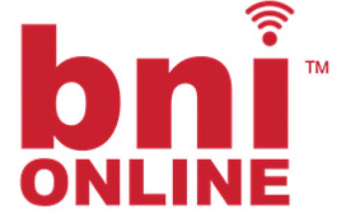 BNI online logo