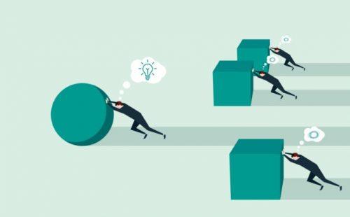 למה אחרים מצליחים יותר ממני בעסקים?