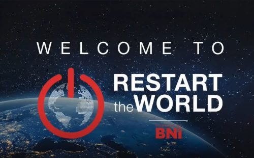 Restart the world